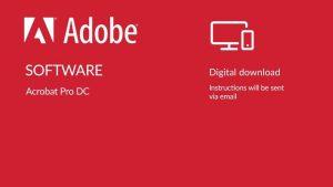 Adobe Acrobat Pro DC Crack 2021 Free Download