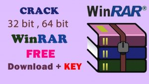 winrar activation key