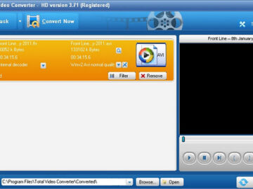 All File To All File Converter