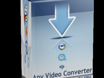 Any video converter Pro