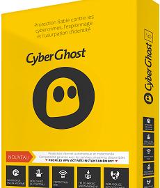 Cyberghost vpn crack pro