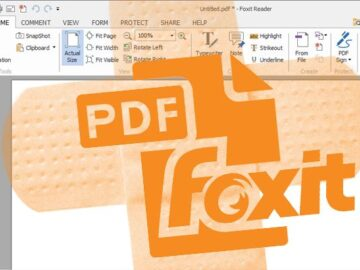 Foxit Phantom PDF crack