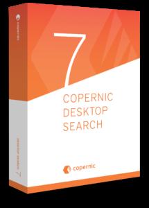copernic desktop search