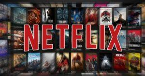 [APK] Netflix Premium/MOD Cracked