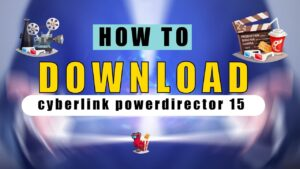 CyberLink PowerDirector 19.2321 Crack + License Key 2021