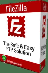 FileZilla 3.52.2 (64-bit) Crack + Activation Key Full Download