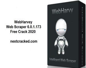 Webharvy 6.0.1.178 Crack + X64 License Key Full Version