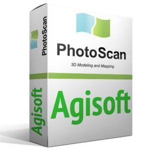 Agisoft PhotoScan Crack